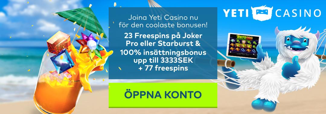 Yeti Casino_header